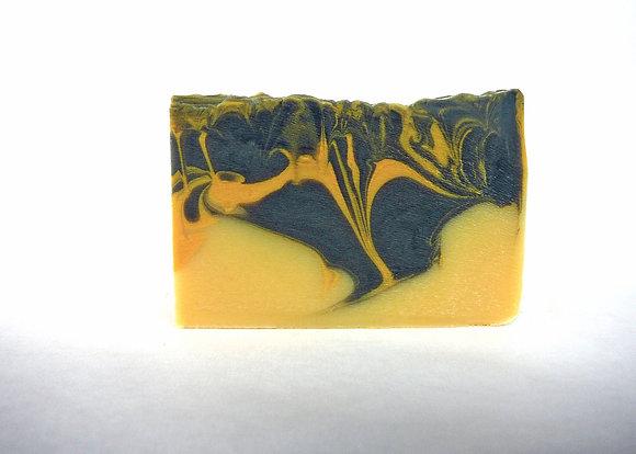 Orange & Lemongrass Face Wash