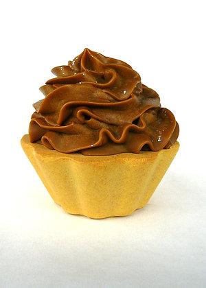 Honeybee Lemony Soapy Cupcake