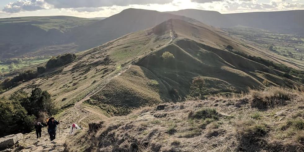 Adventure Singles Peak District Walk + Scramble