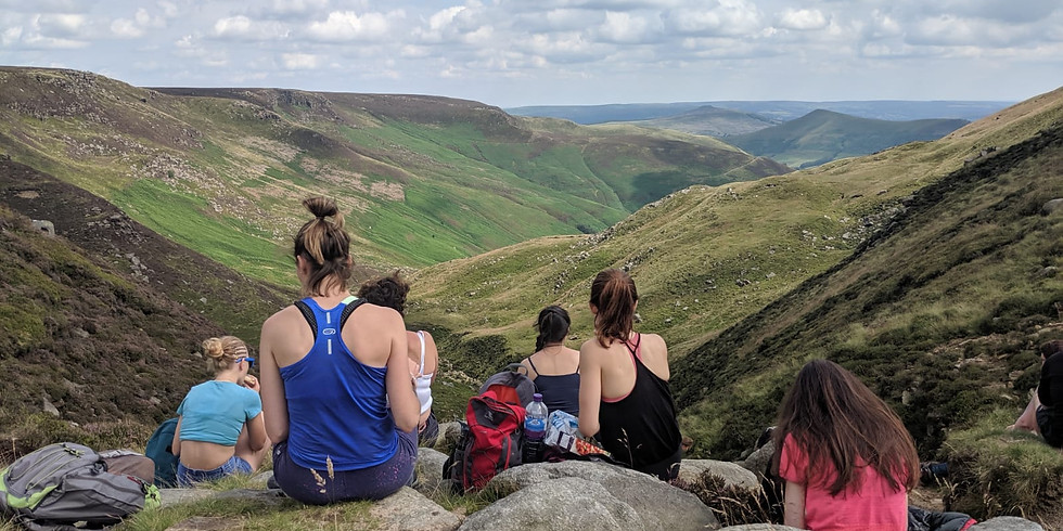Edale Skyline 7th May