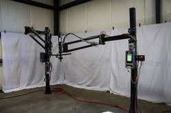Ergonomic Torque Reaction DC Fastening System