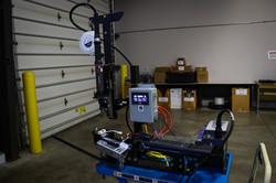 TME Assembly Machine