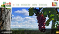 main tourist portal of the Asti Province with all the useful information for the visitors