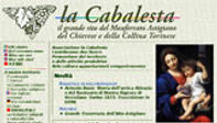 website for all the news, cultural events and activities in the Monferrato region