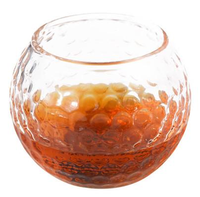 Golf Ball Whiskey Glass