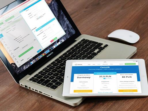 Página web o Tienda Online, ¿Cuál necesito?