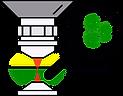 Icon showingMicro/nanofabrication Schematics