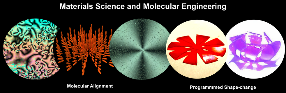 Materials Science and Molecular Engineering