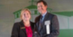 Kirk Jones Distinguished Alumni