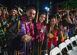 Collins graduates