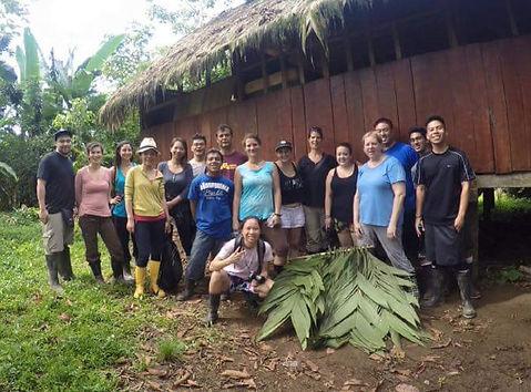 Collins College Costa Rica Trip