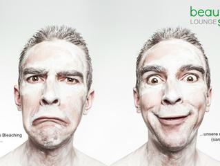 Kosmetische Zahnaufhellung ohne Nebenwirkungen