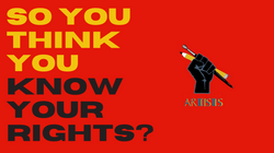 So you think you know your rights