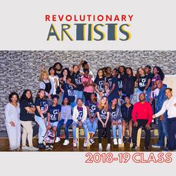REVART 2018-29 class