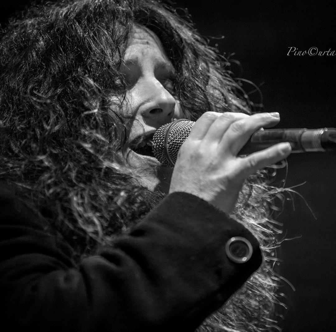 Roccella Jazz Festival winter edition 2017 Simona Calipari Quartet