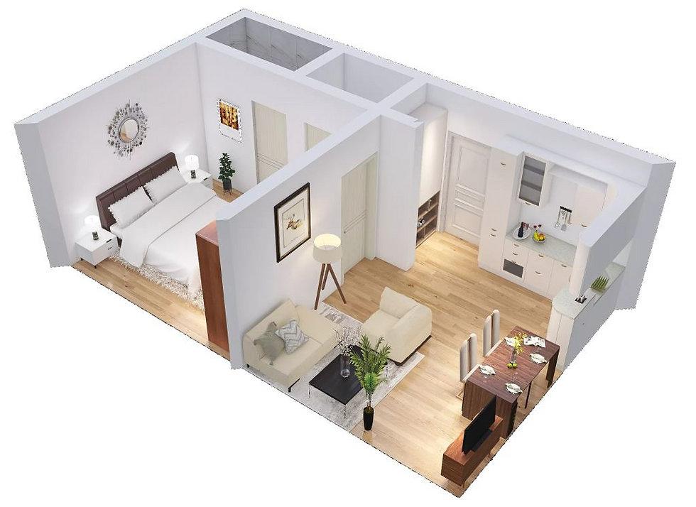 Wohnung Nr. 14 3D Grundriss Ansicht.jpg