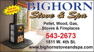 Bighorn Stove & Spa