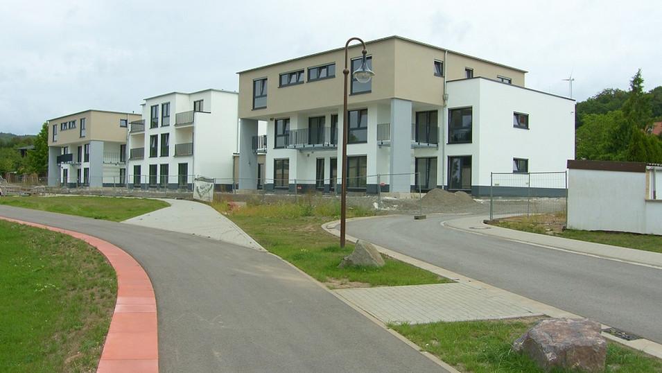Imweiler Wies Oberthal