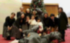 NBA くるみ割り人形 新宿文化センター