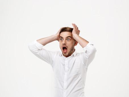 """8 วิธีรับมือกับอาการตื่นตระหนกฉับพลันจาก """"โรคแพนิก"""""""