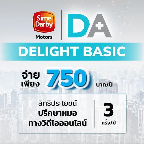 Basic Delight
