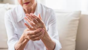 ความเจ็บปวดที่เพิ่มมากขึ้นเกี่ยวกับอายุจริงหรือ