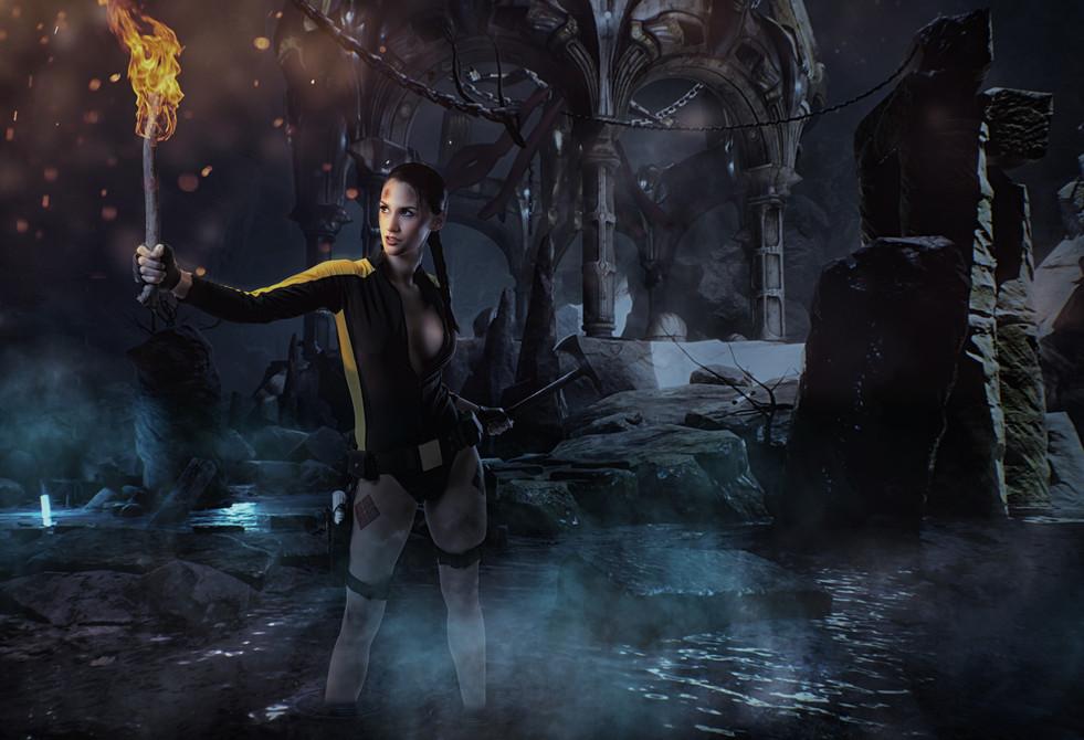 Lara Croft Cave Scene.jpg