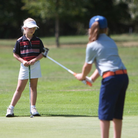 Wee Wonders Celebrating 25 Years of Junior Tournament Golf 1995 to 2019