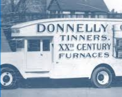 Donnelly Furnace