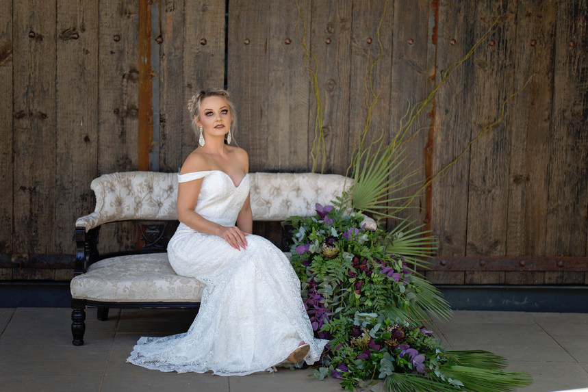 Elize Mare Photography Dene Odendaal Cou
