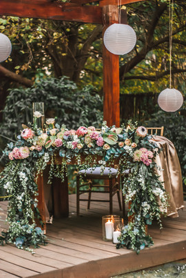 Wedding Planner Pretoria