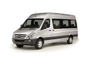 Mercedes-Benz Sprinter 14 seats