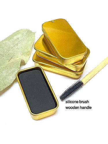 Organic Aloe Mascara Bar