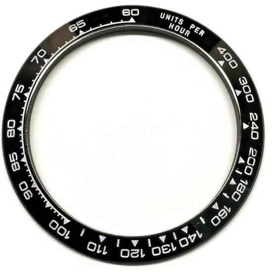 Rolex Daytona Ceramic Bezel