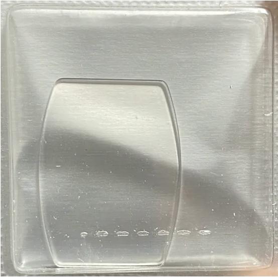 Sapphire Crystal Richard Mille ML 011