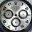 Thumbnail: Refined Cosmograph Daytona Silver Dial