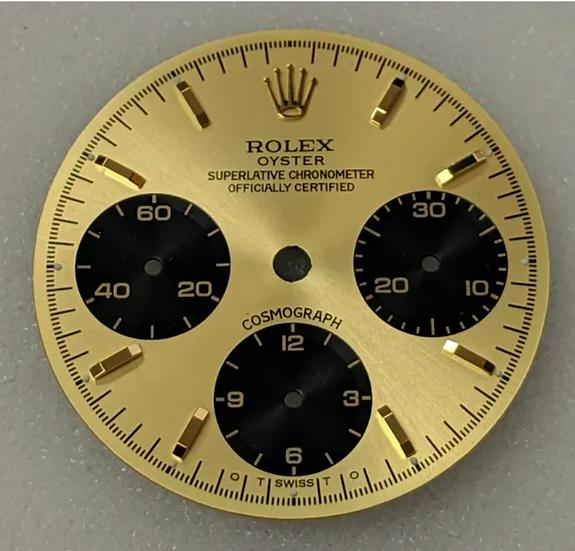 Rolex Paul Newman Dial for Manual Winding Models