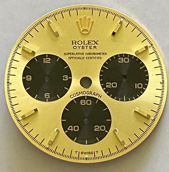 Refined Rolex Paul Newman Dial