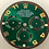Thumbnail: Refined Cosmograph Daytona Green Racing Dial