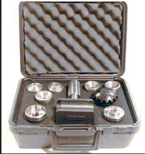 Professional High Quality Fercal bezel adjusting tool