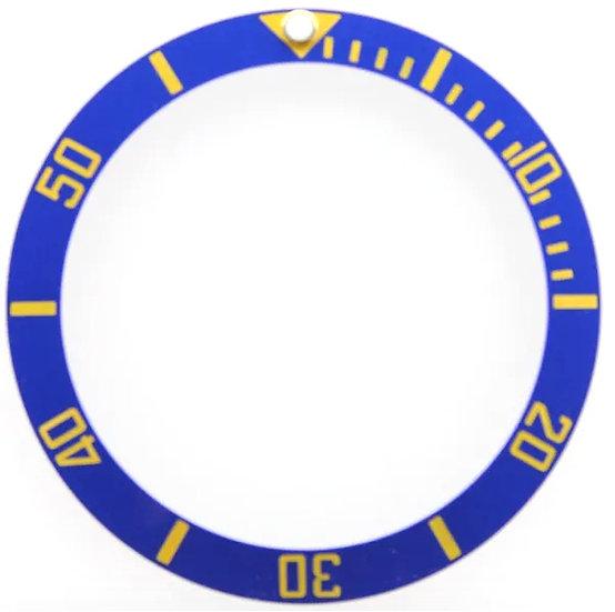 Rolex Submariner Ceramic Insert