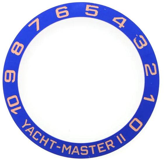 Rolex Yacht-Master II Ceramic Insert