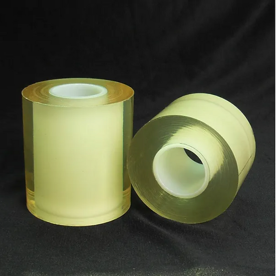 Protective Watch Film Roll