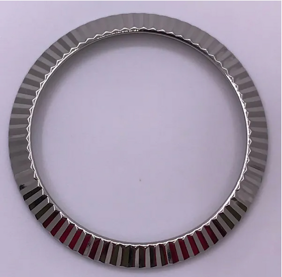 Fluted Bezel for Datejust Il