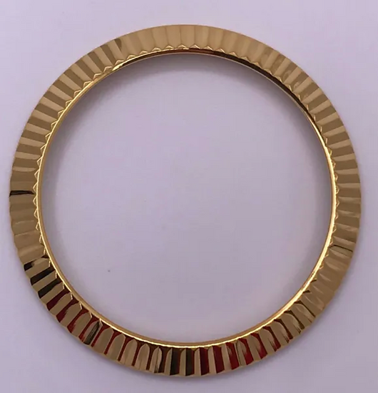 Fluted Bezel for Datejust ll
