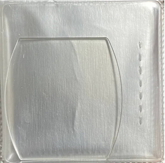 Sapphire Crystal Richard Mille ML 025