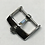 Thumbnail: Vintage Rolex Style Stainless Steel Buckle