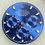 Thumbnail: Refined Cosmograph Daytona Blue Racing Dial