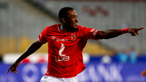 Junior Ajayi: back with a bang in Egypt