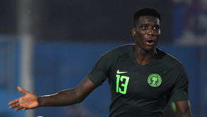 Why is Paul Onuachu an enigma in the Super Eagles despite being deadly for Genk?